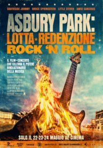 """Springsteen, uno dei protagonisti di """"Asbury Park"""" 1"""