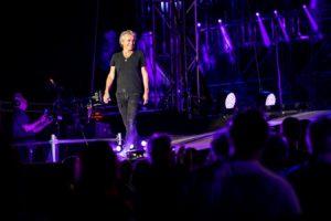 A due voci: la prova generale di Ligabue per Start tour