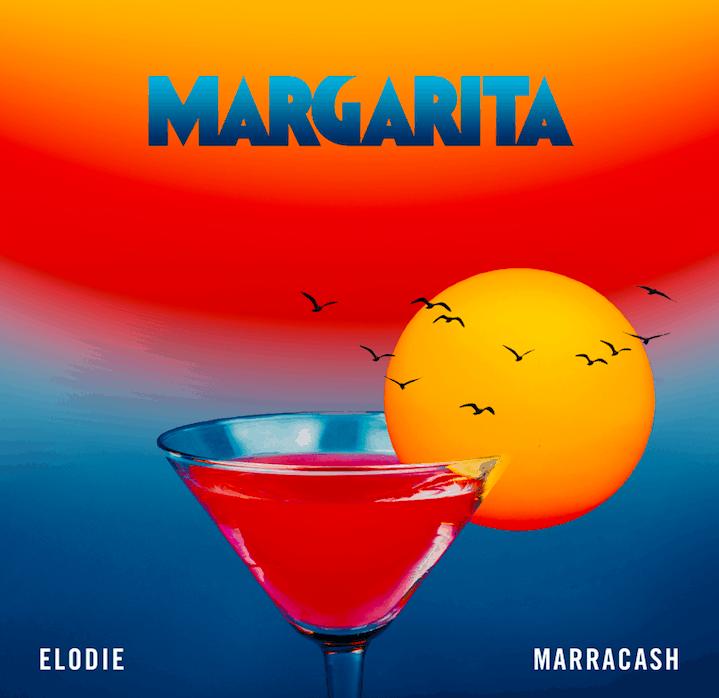 "Elodie ci offre con ""Margarita"""