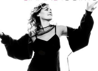Irene Grandi: il nuovo disco è Grandissimo 1