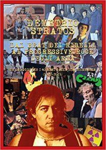 Ricordare Demetrio Stratos, l'uomo che suonava la voce 1