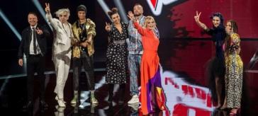The Voice 2019: i finalisti alla vigilia della grande sfida