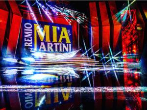Concorsi: il Premio Mia Martini compie 25 anni