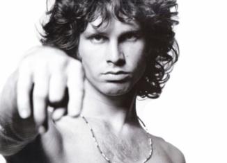 Jim Morrison: 3 libri per conoscerlo