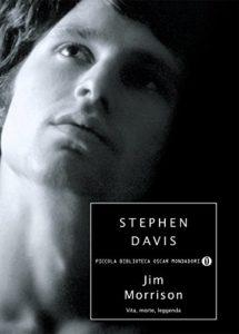Jim Morrison: tre libri per conoscere il leader dei Doors