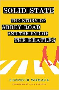 """50 anni fa, quando i Beatles attraversavano le strisce di """"Abbey Road"""" 2"""