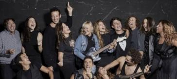 """""""Balliamo sul mondo"""", il musical con i successi di Ligabue"""