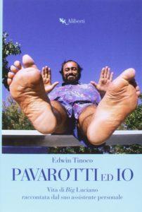 Big Luciano Pavarotti: ritratto di un autore privilegiato 1