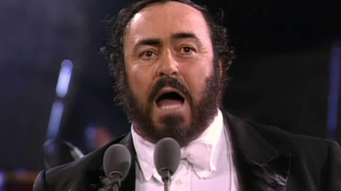 Big Luciano Pavarotti: ritratto di un autore privilegiato