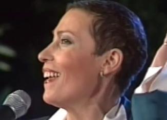 """Giuni Russo: """"Da un'estate la mare al Carmelo"""" 1"""