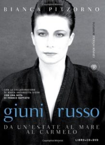 """Giuni Russo: """"Da un'estate la mare al Carmelo"""" 2"""