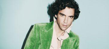 """""""My name is Michael Holbrook"""", il ritorno di Mika"""