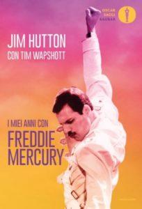 Jim Hutton e gli ultimi anni (privati) di Freddie Mercury 1