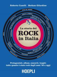 """La """"Storia del rock italiano"""" ricostruita da Caselli e Gilardino 1"""