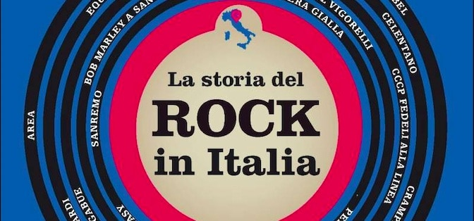 """La """"Storia del rock italiano"""" ricostruita da Caselli e Gilardino"""