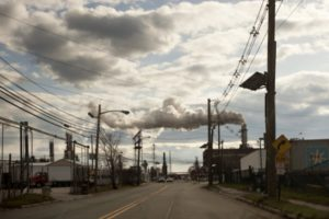 """This hard land"": l'immaginario poetico di Springsteen in un libro fotografico"
