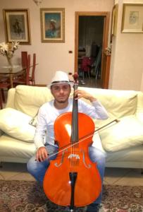 """Federico De Laurentis: """"Verso Est"""" il nuovo singolo"""