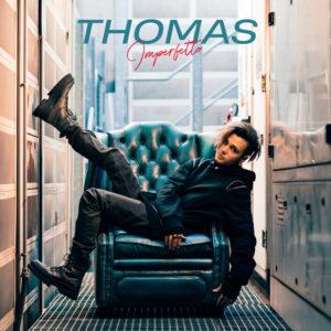"""Thomas: """"Imperfetto? Come sento di raccontarmi adesso"""""""