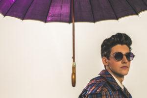 Emanuele Aloia, l'arte e la letteratura spopolano su Tik Tok