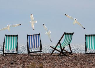 Anni Ottanta, il tormentone estivo: L'estate sta finendo
