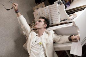 Francesco Baccini: Ecco come nacque il successo con Belli