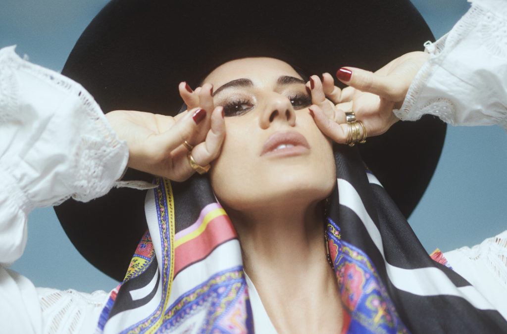 Paola Iezzi: Da 'Vamos a bailar' a Mon amour', musica è cultura