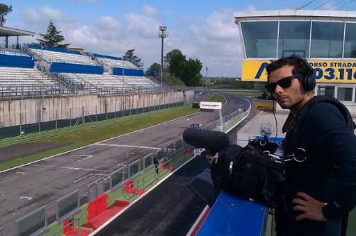 Angelo Bonanni: professione tecnico del suono 1