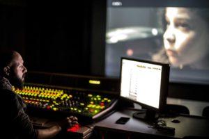 Boris Riccardo D'Agostino: professione Sound Design
