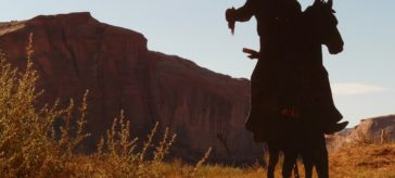 Ennio Morricone: il genio musicale dell'eroe western 1