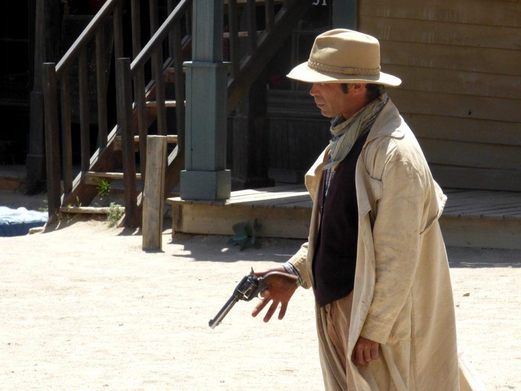 Ennio Morricone: il genio musicale dell'eroe western 2