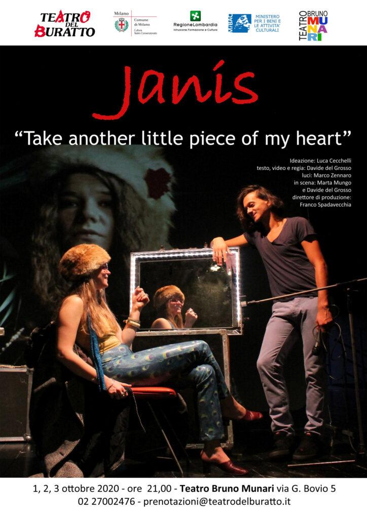 Janis Joplin, affascinante adolescente inquieta avvolta dal mito rock 1