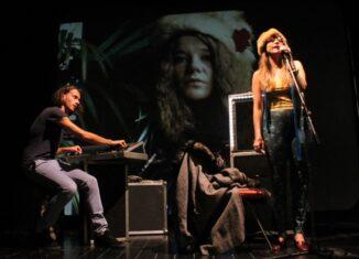 Janis Joplin, affascinante adolescente inquieta avvolta dal mito rock 2
