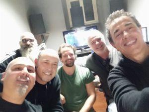 Marco Spoletini: professione Montatore Cinematografico 1