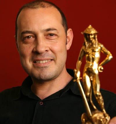 Marco Spoletini: professione Montatore Cinematografico 2