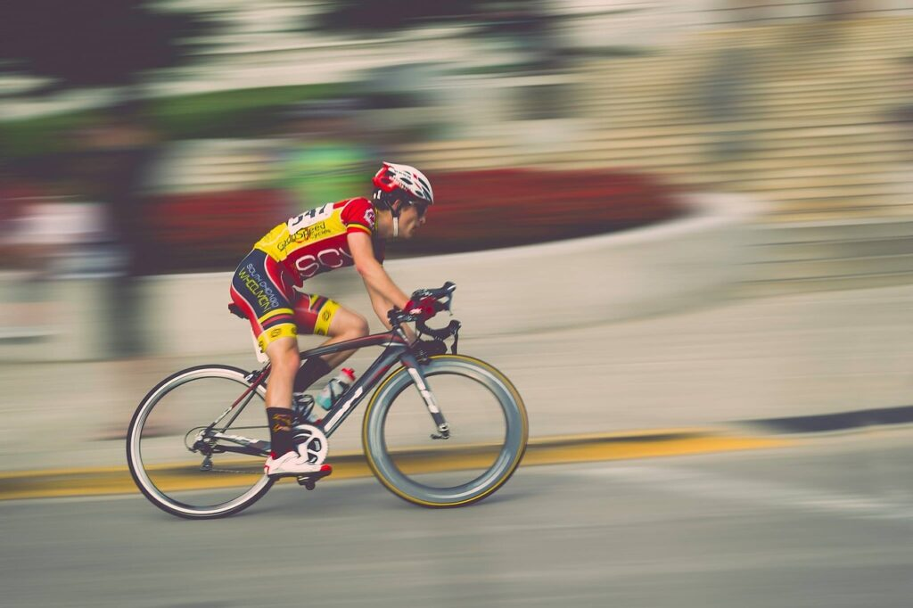 E il Giro d'Italia rese eroica la 'Turandot' 1