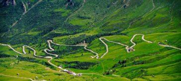 E il Giro d'Italia rese eroica la 'Turandot'