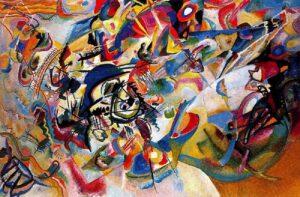 Viaggio tra arte e musica 1