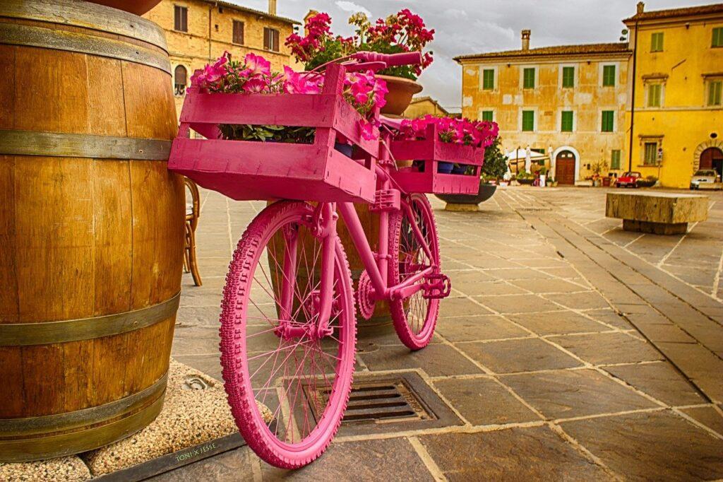 Gian Pieretti, il poeta del ciclismo romantico...ed eroico!
