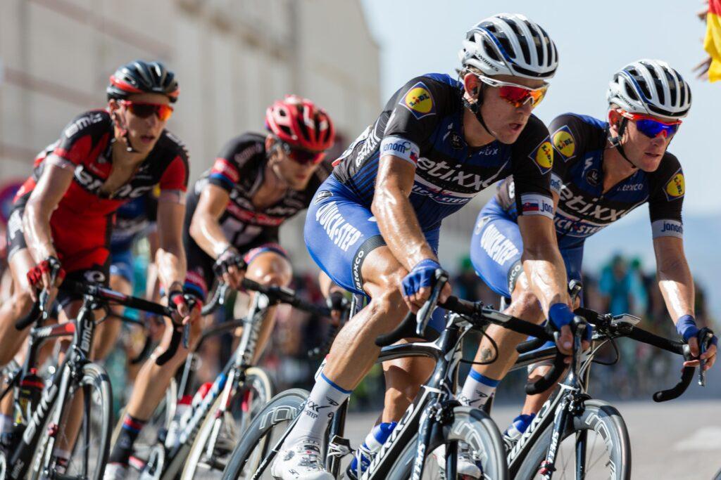 Gian Pieretti, il poeta del ciclismo romantico...ed eroico! 1