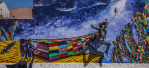 Viaggio tra arte e musica: Antonio La Rosa