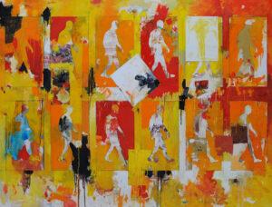Viaggio tra arte e musica: Stefano Trappolini 1