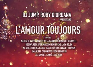 """""""L'amour toujours"""" di Gigi D'Agostino"""