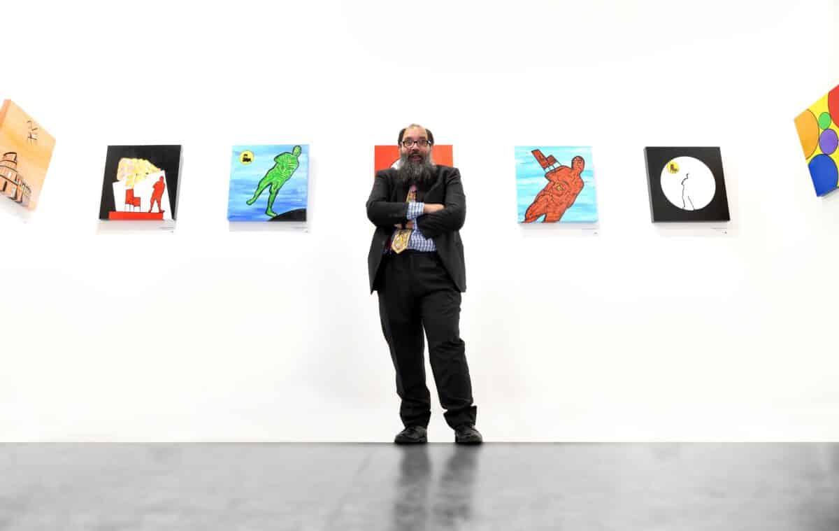 Viaggio tra arte e musica: Giovanni Trimani