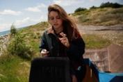 """Angelina Mango: """"La musica restituisce un senso, un motivo, un racconto alla vita"""""""