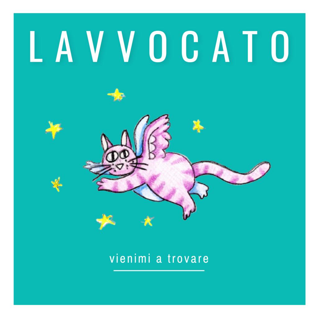 """Lavvocato: """"Vienimi a trovare"""" 1"""