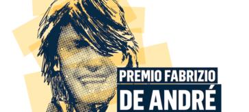 """Non solo talent: """"Premio Fabrizio De Andrè"""