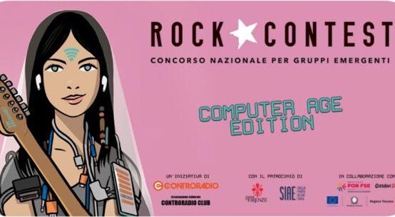 Non solo talent: Rock contest