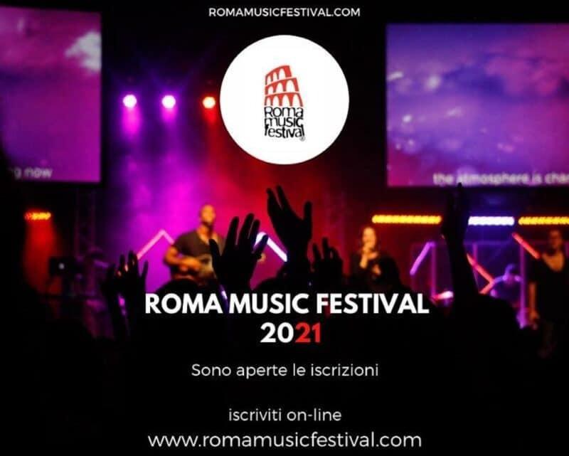 Non solo talent: Roma Music Festival
