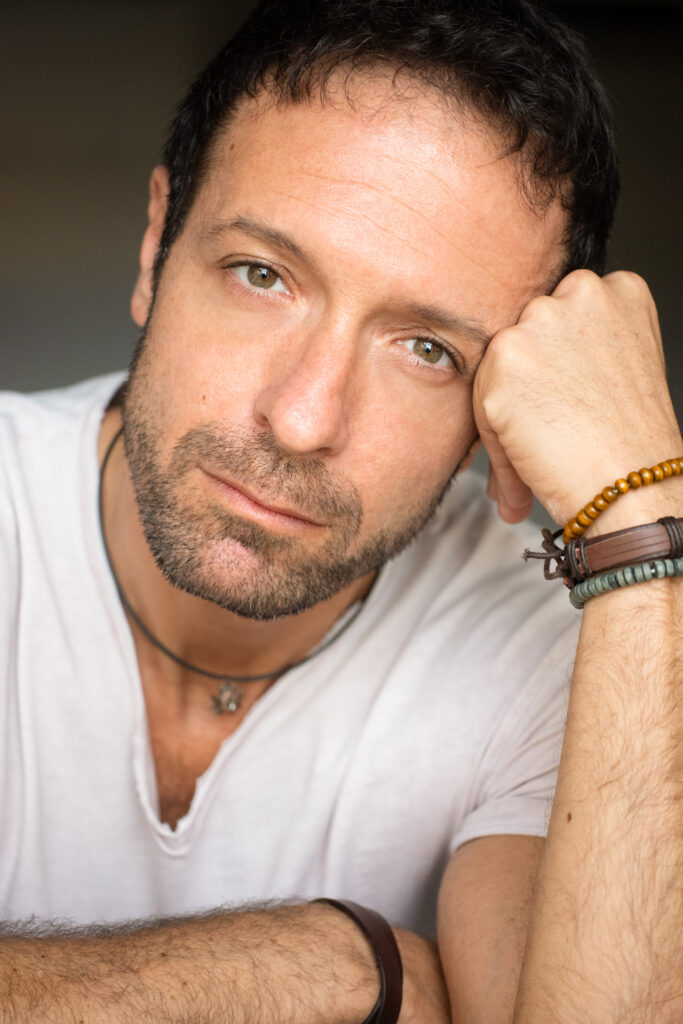 Intervista a Ario Avecone, regista di Musical