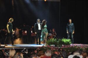 Note di Regia: Ario Avecone 2